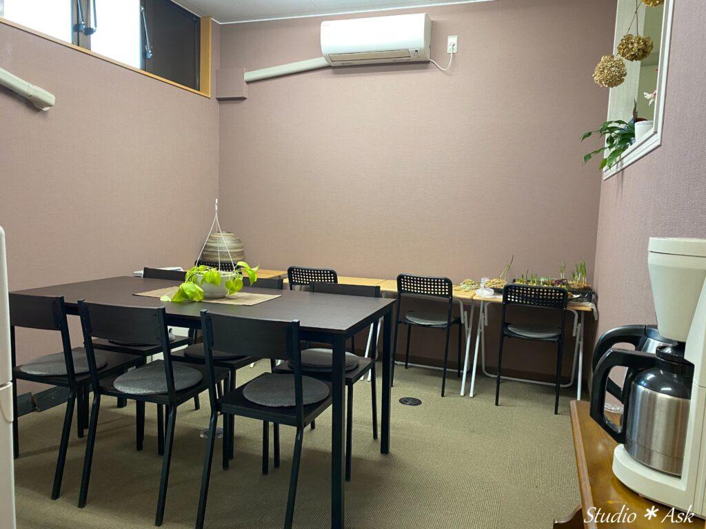 Tamayura 創作の部屋